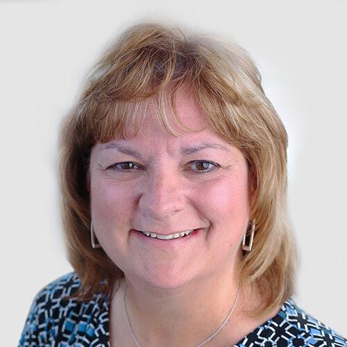 Sarah Stump